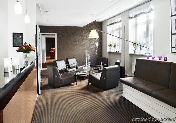 FIRST HOTEL EXCELSIOR, COPENHAGEN